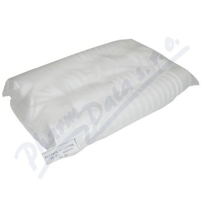 Kelímek s víčkem 30ml bílý Č+N Mosten