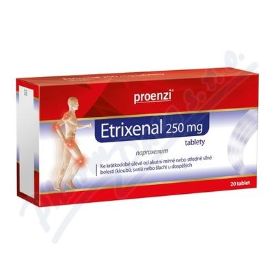 Etrixenal 250mg por.tbl.nob.20x250mg