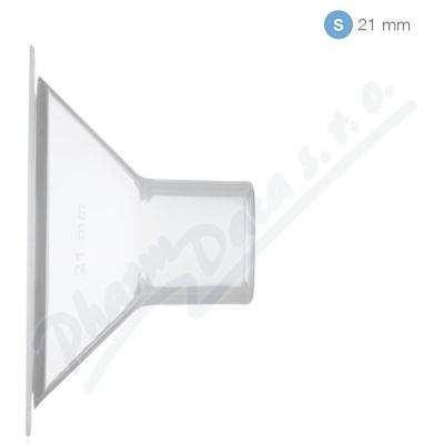 MEDELA PersonalFit prsní nástavec vel.S 21mm