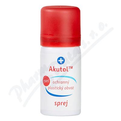 Akutol sprej - mini 35 ml