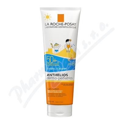 LA ROCHE-POSAY ANTHEL.Derm.ped. Milk 50+ R17 250ml