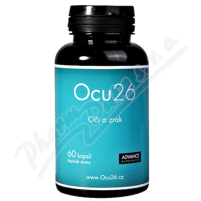 ADVANCE Ocu26 cps. 60