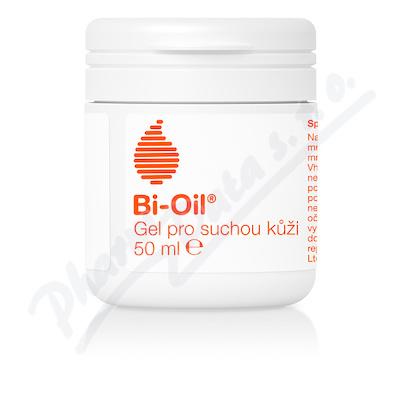Bi-Oil Gel pro suchou kůži 50ml