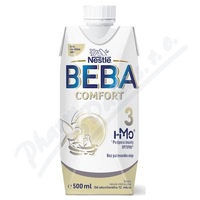 BEBA COMFORT 3 HM-O liquid 500ml