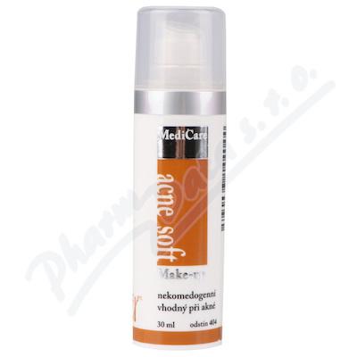 SynCare Acne Soft make-up při akné odstín 404 30ml