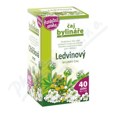 Čaj Bylináře Ledvinový 40x1.6g